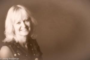 Emma na sessies bij Jenny Protzman: de twinkeling is terug