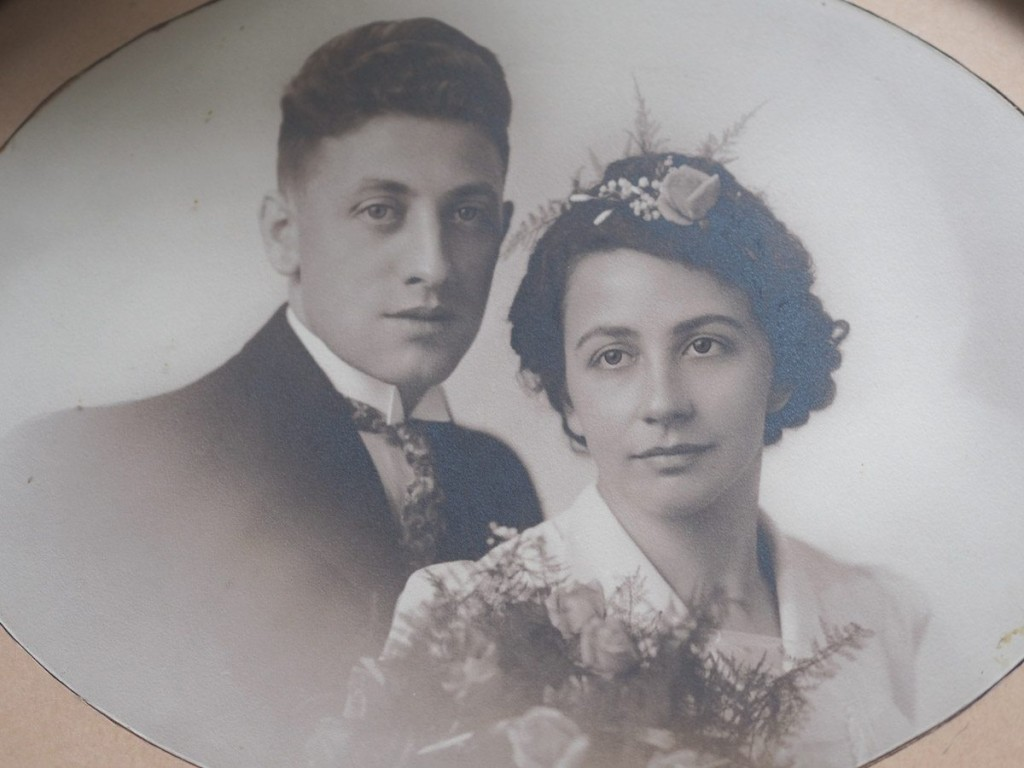 ouders jenny protzman